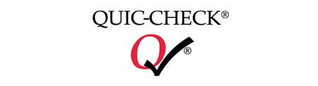 Quic Check